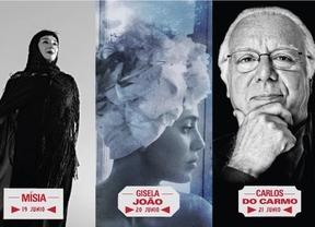 Las mejores voces del fado vuelven a Madrid