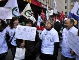Los sindicatos rechazan el ERE de Fuente el Saz