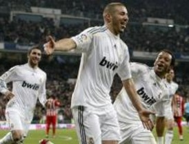 El Real Madrid remonta y Ronaldo se desquicia
