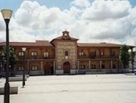 Paros de los trabajadores del Ayuntamiento de S. Martín de la Vega