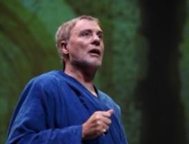 Joaquín Kremel: 'El teatro goza de una mala salud de hierro'