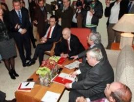 La reunión de alcaldes concluye sin un acuerdo