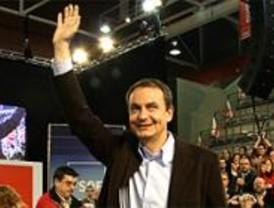 Zapatero: 'Los madrileños no son telespectadores que se dejen manipular'