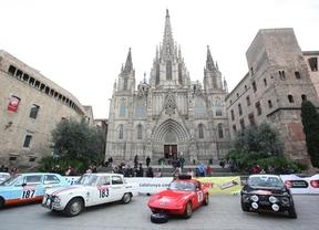 310 inscritos en el Rallye Monte-Carlo Histórico