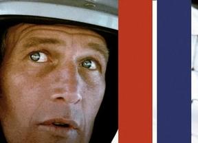 La historia de Paul Newman en la competición