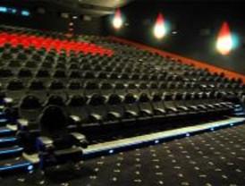El cine 'tecnológico' llega a Madrid