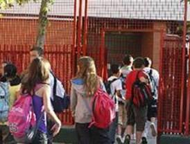 600.000 euros renovarán la seguridad en los colegios de Ciudad Lineal
