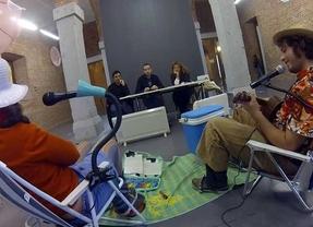 Unos músicos cuelan una cámara oculta en el 'casting' del Ayuntamiento