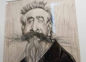 Caricatura y sátira, en el Museo Lázaro Galdiano