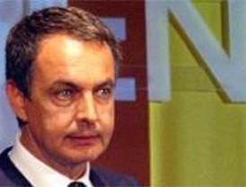 Zapatero no quiere criticar a Gallardón