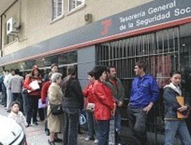 La Seguridad Social suma 3.996 afiliados en la región