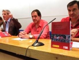 UGT dedica un libro a los militantes de UGT durante del franquismo