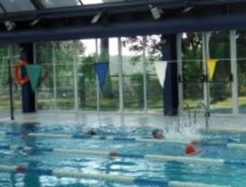 Comienzan la actividad de las escuelas deportivas de Las Rozas