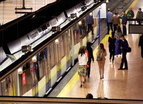 Metro reforzará la frecuencia de siete líneas y reabrirá vestíbulos