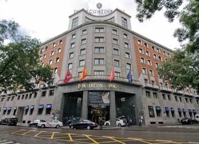 El hotel InterContinental: 60 años de historia en la Castellana