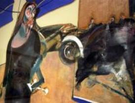 Bacon, Vlaminck y 'La Sombra' llenan los museos