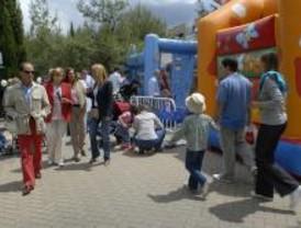 Pozuelo de Alarcón celebró el Día de la Familia con una alta participación de vecinos