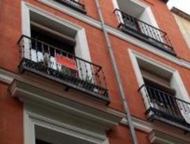 El precio de la vivienda sólo baja en Madrid en los últimos 12 meses