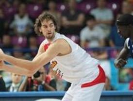 La selección española obtuvo una victoria gris ante Gran Bretaña