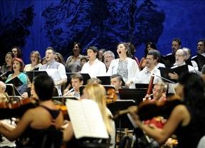 El teatro de la Zarzuela arranca con 'La Tempranica'