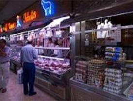 Mercados más modernos para los barrios de la ciudad