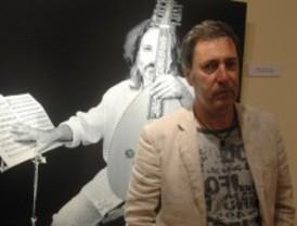El Museo Tiflológico muestra las fotografías de Juan Torre