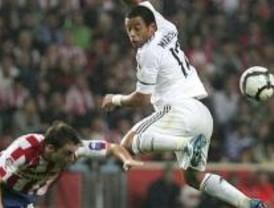 El Sporting le saca un empate al Madrid