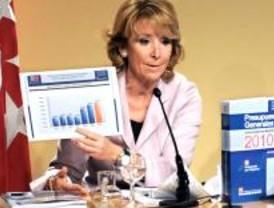 Madrid afrontará 2010 con el presupuesto 'más díficil' de su historia