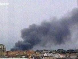 ETA atenta en Navarra dos días después de la desarticulación de un comando