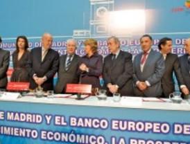 El BEI presta 280 millones a la Comunidad