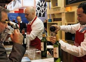 'Educar en torno al vino', en el marco de Fenavin