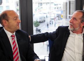 Barranco: 'O reaccionamos o las instituciones se volverán ingobernables'