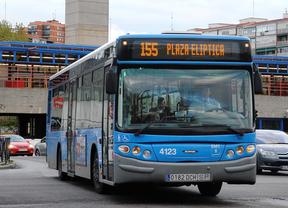 Los niños de hasta 6 años podrán viajar gratis en el transporte público
