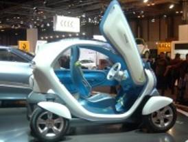 El coche eléctrico se impone