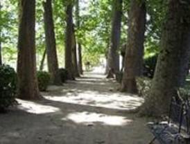 La Comunidad propone cuatro rutas turísticas por jardines de la región