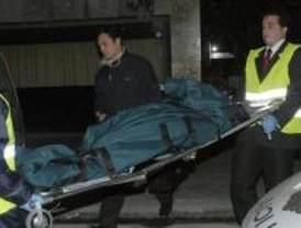 Encuentran un cadáver carbonizado en un coche en Getafe