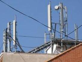 Rivas se adhiere a los acuerdos de la FEMP sobre instalación de antenas de telefonía