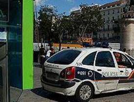 Los GEO arrestan a un presunto atracador y violador