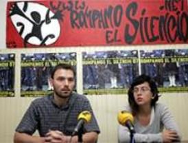 Los 'antisistemas' detenidos denuncian la 'brutalidad de la Policía'