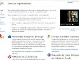 Google estrena herramienta para 'vigilar' a los niños en la red
