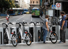 BiciMad enfila la cuesta de septiembre con más de 15.000 abonados