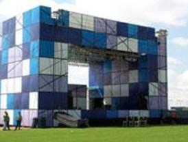Empieza el festival Rock in Río