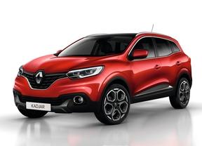 El nuevo Renault Kadjar se fabricará en España