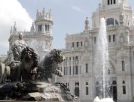 El PSOE dice desconocer lo que han costado las obras de Cibeles
