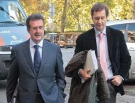 José Luis Ulibarri, de nuevo ante el juez