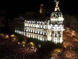 El insomnio blanco envuelve a Madrid