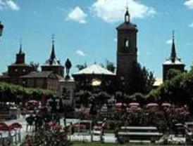 Inaugurado el noveno centro de mayores en Alcalá de Henares