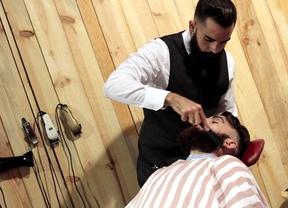 ¿Moda efímera? Matadero recupera la barbería tradicional