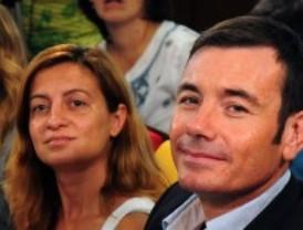 PP y PSOE se enzarzan por Rollán