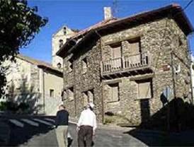 Montejo de la Sierra acogerá una residencia con centro de día para discapacitados físicos
